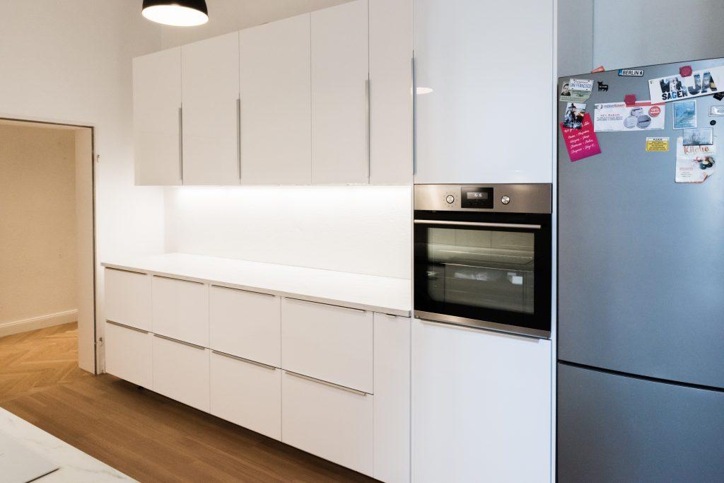 k chenkauf ikea metod unsere erfahrungen lackomio. Black Bedroom Furniture Sets. Home Design Ideas